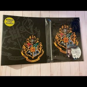 Other - Harry Potter Binder Set